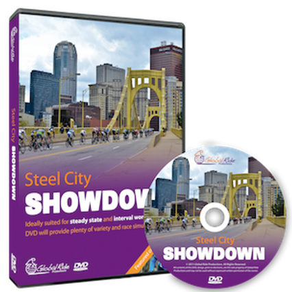 The Pittsburgh Steel City Showdown