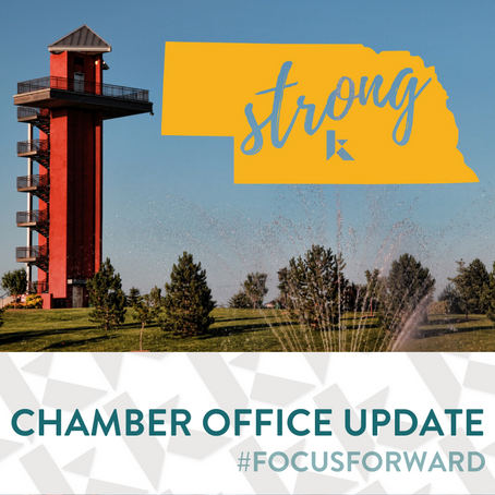 Chamber Office Update