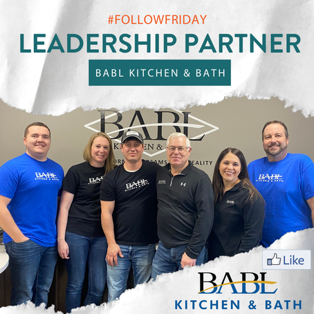 LEADERSHIP PARTNER HIGHLIGHT - BABL KITCHEN AND BATH