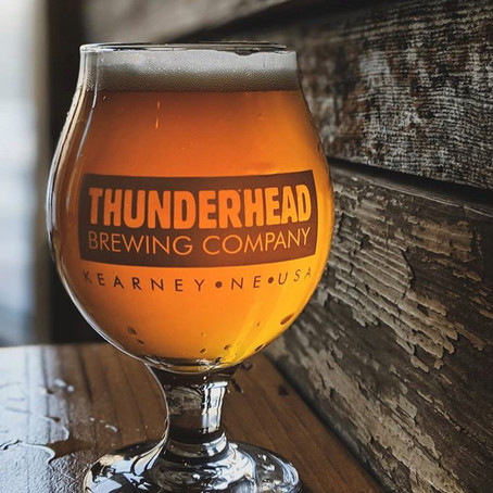 Thunderhead's Brewing Up a Booming Biz