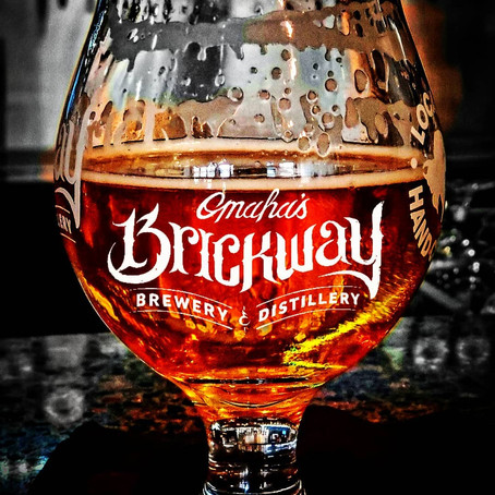 Brickway Brews Up History, a Mystery, and Some Spirits too.
