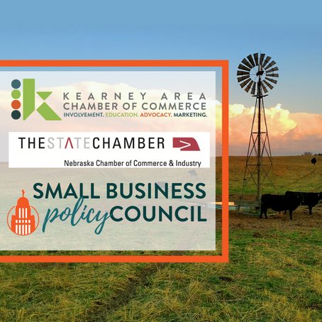 How Can the Kearney Chamber Help Your Business Succeed?