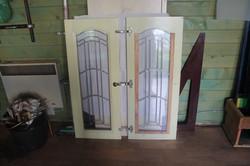 2 portes cuisine