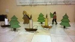 Sujets Noël