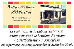 L'Artboratoire, Angoulême