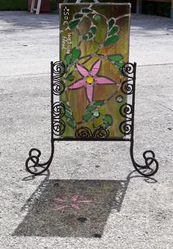 tourbillon floral