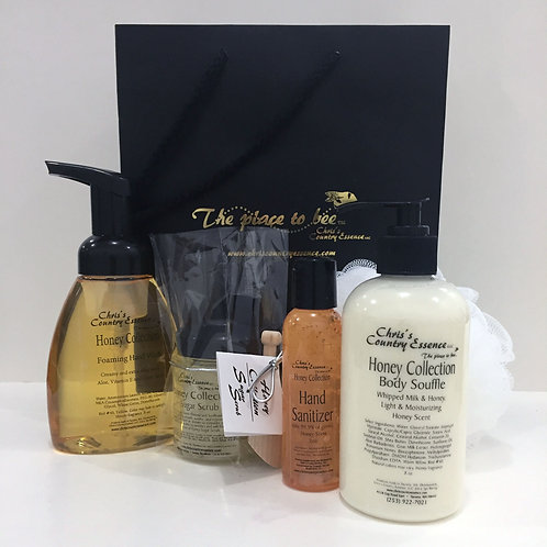 PLACE TO BEE GIFT SET