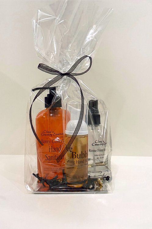 BEE Clean Gift Set