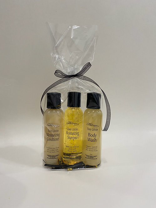 2 OZ Shower Set