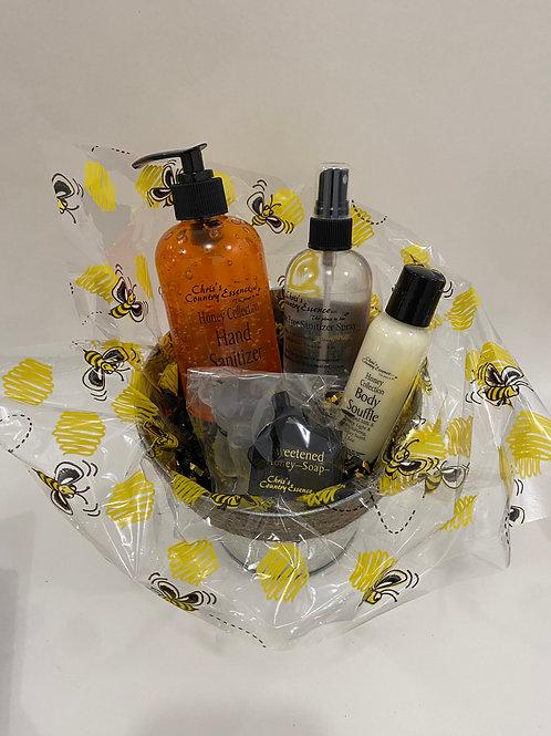 BEE Clean Gift Set