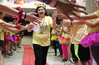 CHS Dance Marathon, Bella Simmons