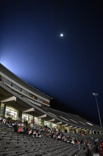 WKU Midnight on the Hill on March 26, 2021.