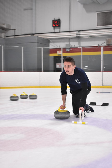 CHS Curling Club