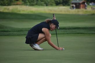 CHS Girls Golf