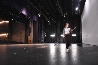 CHS Technical Theatre