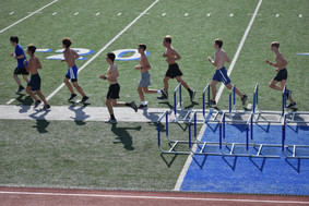 CHS Boys Track & Field