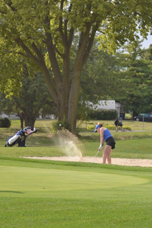 CHS Girls Golf 2017