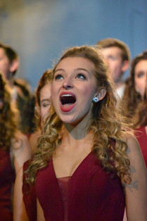 CHS Holiday Spectacular 2017