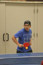CHS Ping Pong Club