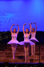CHS Holiday Spectacular