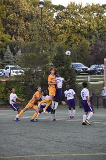 CHS Boys Soccer
