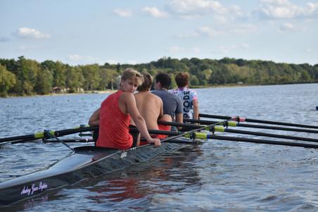 Indianapolis Rowing Company