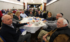 Israel Committe Supper Quiz 2018