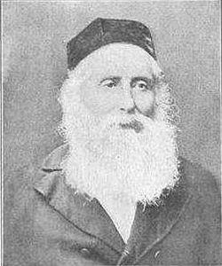 Chaim Zelig Slonimsky
