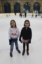 41 Alexandra Palace Ice Rink Community o