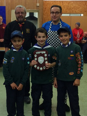Cubs are winners of Ready Steady Cook