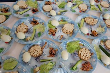 Yavneh Grandparents Mock Seder 2019_2411