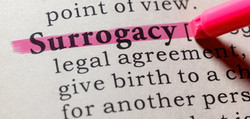 Surrogacy: An Experience
