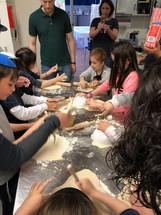 Cheder matzah baking 2019 4.jpeg