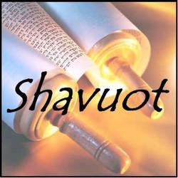 shavuot message