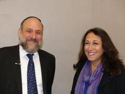 Rabbi Schudrich