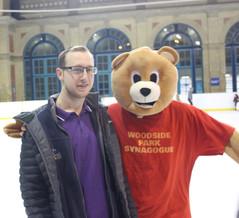 38 Alexandra Palace Ice Rink Community o