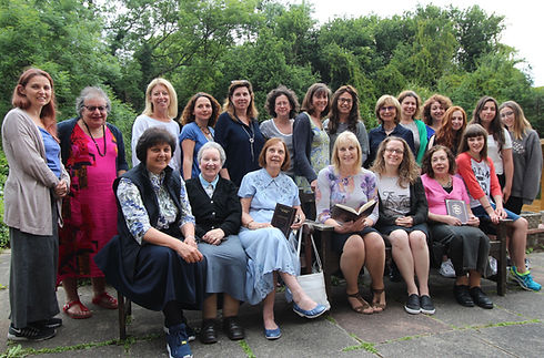 Ladies Megillat Ruth Readers and Ladies Tikkun 2017_4944.jpg