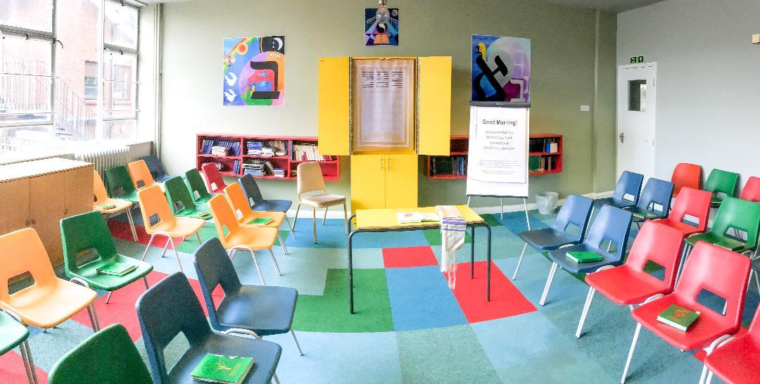 childrens synagogue 4