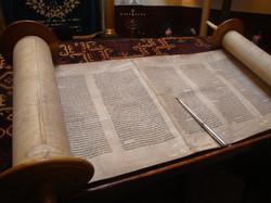 05 Torah Jo Diamond Jos 3 G for Shavuot