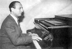 Wladyslaw Szpilman The Pianist