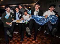 Shabbat UK Havdallah