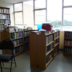 Library Annexe