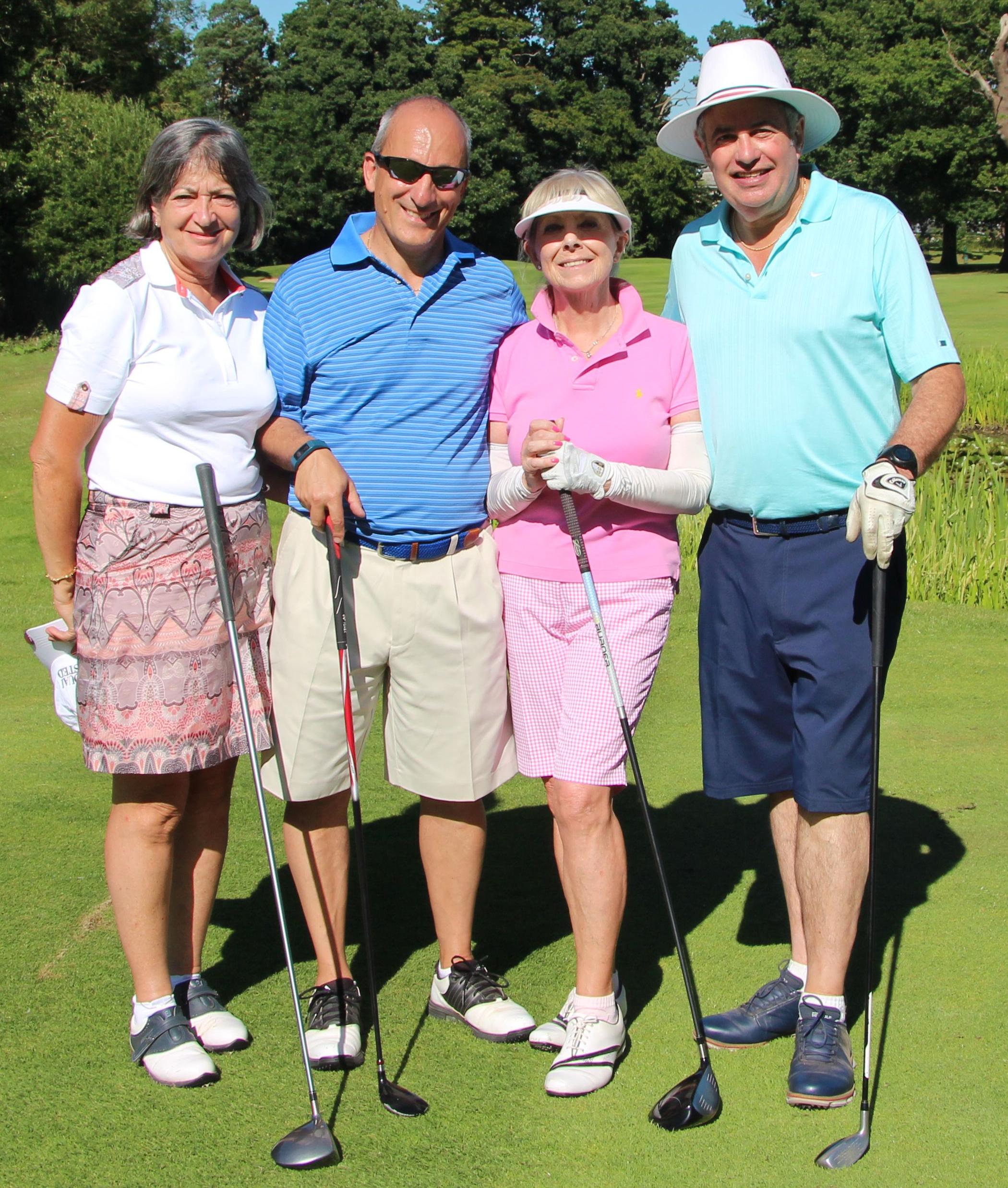 Golf Day 2016