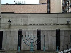 Jews of Stockholm