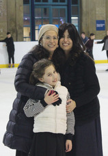 42 Alexandra Palace Ice Rink Community o