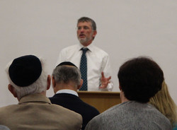 Rabbi Kaplan