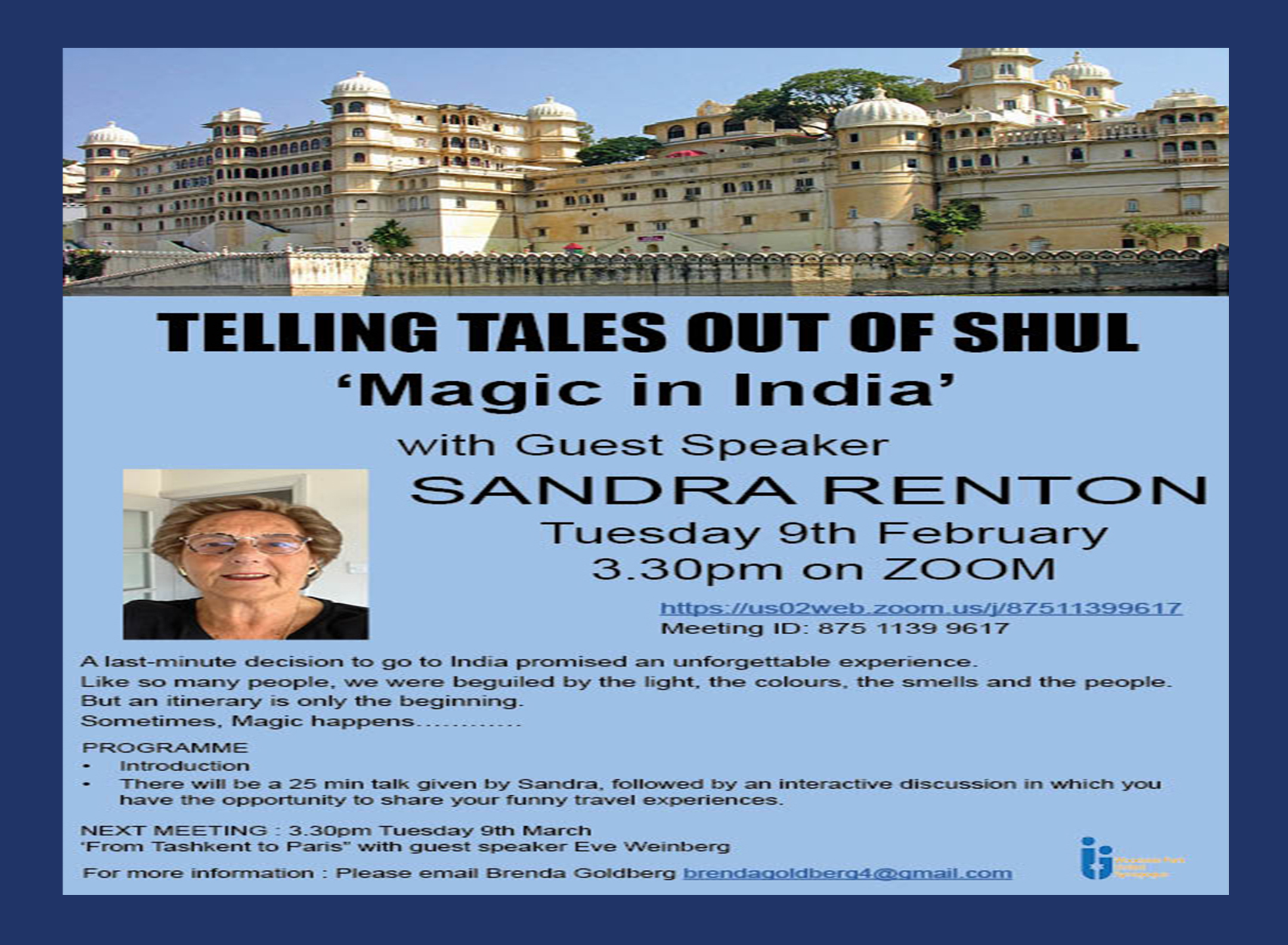 03 telling tales out of shul magic in In
