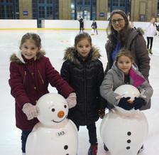 15 Alexandra Palace Ice Rink Community o