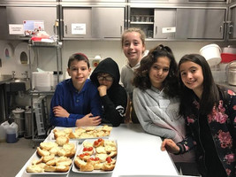 Mitzvah Day 2018