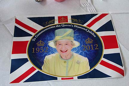 Jubilee Tea